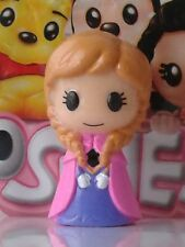 """OOSHIES Common Item """" ANNA """" Disney Series 2 Collection"""