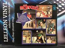 The Monkees Best Of LP Album Vinyl Record SPR90032 A1/B1 Pop 60's