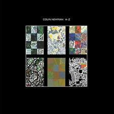 Colin Newman - A-Z (NEW VINYL LP)