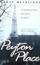 Hardscrabble Books-Fiction of New England: Peyton Place by Grace Metalious...