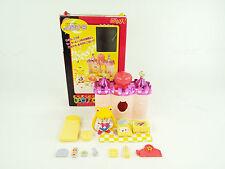 Vintage Sailor Moon Doll Mini Action Figure Pvc Bedroom Play Set Bandai