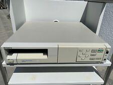 Sony UP-1200 Aepm Mavigraph Couleur Video Imprimante