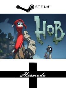 Hob Steam Key - for PC Windows (Same Day Dispatch)