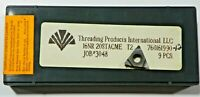 10 PIECES, TPI, 16NR 20STACME T2 CARBIDE INSERTS,   H497