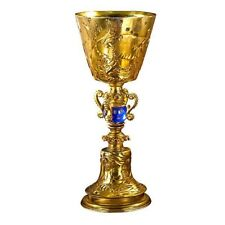 Harry Potter - Dumbledore's Cup Replica Prop Decoration Decor Wizard Collectors
