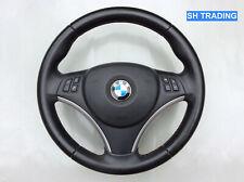 BMW M SPORT 1 3 SERIES MULTIFUNCTION STEERING WHEEL COMPLETE E87 E90 E91 E92 E93