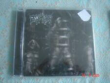 BELPHEGOR-CD-Goatreich - Fleshcult
