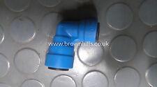 CAMPING-CAR ET CARAVANE TRUMA CHAUFFAGE EAU - 12mm EAU FROIDE COUDE 34020-16200