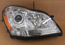 Mercedes-Benz GL-Class Genuine HALOGEN Right Headlight Headlamp NEW 2007-2012