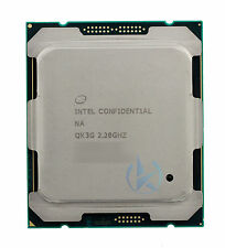 Intel Xeon E5 2630 V4 ES QK3G 10C 2.2GHz 25MB 85W LGA2011-3 Processor CPU