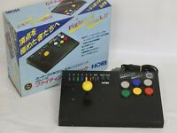 HORI Fighting Stick Controller HSJ-12 Super Famicom Nintendo 2377 JAPAN
