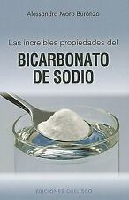 Las Increibles Propiedades del Bicarbonato de Sodio = The Amazing Properties of