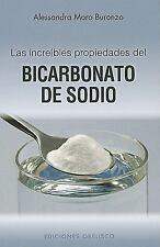 Las Increíbles Propiedades Del Bicarbonato de Sodio by ALESSANDRA MORO...