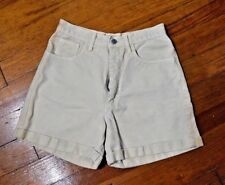 GUESS Vintage Women's High Wasted Jean Shorts Size 29  Style# 43971-A