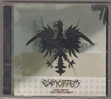 EXMORTEM - nihilistic contentment CD