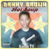 Danny Brown - Hot Soup [New CD]