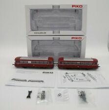 Piko H0 52727 Schienenbus VT98 / VS 98 digital / mfx / Sound f. Märklin TOP