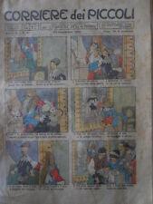 Corriere dei Piccoli 47 1910  - [C17]