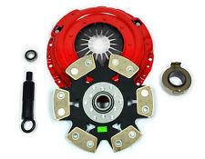 KUPP RACING STAGE 4 CLUTCH KIT CELICA COROLLA XR-S MATRIX MR-2 VIBE GT 1.6L 1.8L