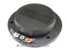 Diaphragm for Eminence PSD2002-8 Horn Driver SS Audio Speaker Repair Part 8 ohms