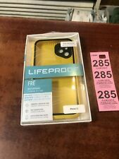 NEW: LifeProof FRE Series WaterProof Case/Cover - Apple iPhone 11 - 5 COLORS!
