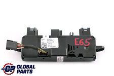 BMW 7 Series E65 E66 E67 Steering Wheel Electronics Control Unit Module 6958039