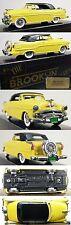 AT306 | Brooklin 1:43 30 - 1954 Dodge Royal 500 Convertible *NEU*