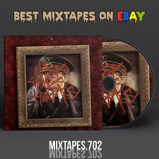 Westside Gunn - Hitler Wears Hermes Mixtape (CD/Front/Back Cover)