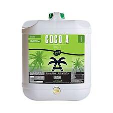Nutrifield Coco A+B 20L Hydroponics Nutrients