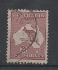 C730 Australie 48 gestempeld