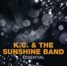 KC & the Sunshine Band, K.C. & the Sunshine Band - Essential [New CD] Germany -