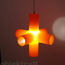 DARK belgium CROSSLight Hängelampe Avantgarde Pendelleuchte Suspension lamp