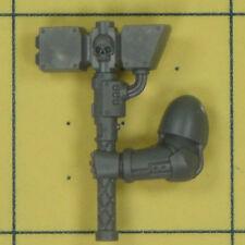 Warhammer 40K Space Marines Assault Squad Thunder Hammer