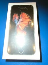 """AT&T Prepaid Apple iPhone 6s (32GB) - Space Gray  5"""" screen"""