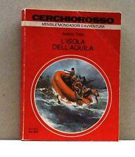 L'ISOLA DELL'AQUILA - A. Trew [Libro]