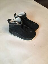 "Nike Air Jordan ""23""Size 8 C Black  Children's Shoes"
