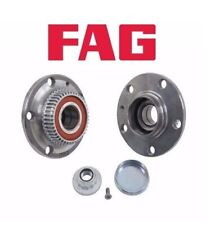 For Audi TT Volkswagen Beetle Golf Jetta 2000 2001-2010 Fag Wheel Hub w/ Bearing