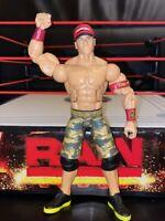 WWE JOHN CENA MATTEL ELITE COLLECTION SERIES 37 WRESTLING ACTION FIGURE