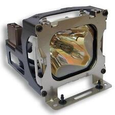 Hitachi CP-X960 CP-X960E CP-X960A MC-X2200 Projector Lamp w/Housing