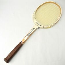VINTAGE Rossignol Tournament RARE Lady Pro Tennis Racket Made In USA 4 5/8 L