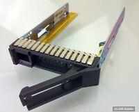 MicroStorage 2.5 Zoll SAS Tray, Caddy 00E7600 für IBM 3650M5, 3850X6, 3950X6