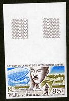 Wallis & Futuna Stamps # C114 XF OG NH Imperf