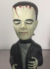 Vintage Rare '60s Universal Monsters Frankenstein Soaky Monster Toy