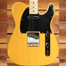 New listing Fender Deluxe Ash FSR Telecaster Butterscotch Blonde Tele 99688