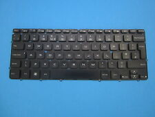Keyboard UK Dell XPS 12 9Q23 9Q33 L221X XPS 13 L322X L321X 00TG9R Backlit Engl