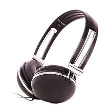 Adjustable Over-Ear Matte Funky DJ Headphones iPod iPhone MP3 for Kids Childrens