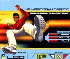 Le Hammond Inferno Easy leasing superstar (2000) [Maxi-CD]