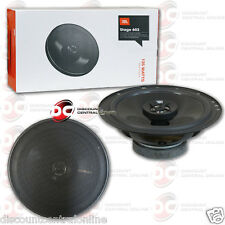 "BRAND NEW JBL STAGE 6.75-INCH 2-WAY CAR AUDIO SPEAKERS PAIR 6-3/4"" 270WATTS"