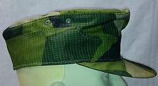 M41 Hat Sweden M90 green Camouflage - Made in Germany -