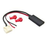 Bluetooth Aux Adapter für TOYOTA Corolla Prius RAV4 Yaris MP3 Musik Streaming